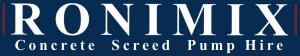 Ronimix Concrete Limited